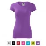 Pracovné odevy - Dámske tričko GLANCE (Nr.141)