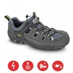 Pracovná obuv – Sandále MARIBOR S1 (nekovové)