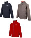 Pracovné odevy- Fleecová bunda TIMOTHY
