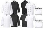 Pracovné odevy - Rondon zmesový (C733-C834)