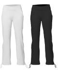 Pracovné odevy - Dámske tepláky  Pants Leisure 200