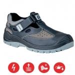 Pracovná obuv – Sandále SANFLASH S1