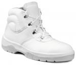 Pracovná obuv - M-fibre DELTA O2 členková biela