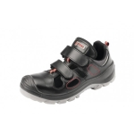 Pracovná obuv – Sandále PANDA SCUDO S1 (nekovová)