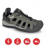 Pracovná obuv – Sandále TRIPOLIS S1