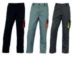 Pracovné odevy - Montérkové nohavice D-MACH do pása
