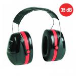 Chraniče sluchu OPTIME III., SNR 35 dB