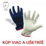 Pracovné rukavice 3040 - cena od 1,86 €