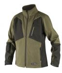 Pracovné odevy - Softshellová bunda OLIVER