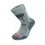 BEŽNE SKLADOM! Ponožky THERMOMAX - zimné, pohodlné a majú vysokú schopnosť odvodu vlhkosti z povrchu nohy. Termoizolačné vlastnosti zabezpečujú pohodlné a komfortné nosenie. Vhodné na turistiku. Veľkosť 38-47.