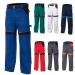 Pracovné odevy - Nohavice COOL TREND do pása