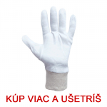 Pracovné rukavice COREY/CORMORAN veľ.9,10 - cena od 0,19 €