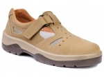 Pracovná obuv – Sandále SPORT OMEGA nut O1