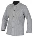 Pracovné odevy - Mäsiarska blúza PEPITO