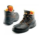 Pracovná obuv -  členková obuv ERGON  ALFA S1