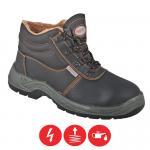 Pracovná obuv- zateplená členková FIRWIN O1