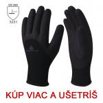 Pracovné rukavice HERCULE zateplené - cena od  2,76 €