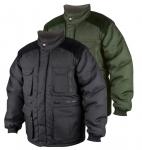 Pracovné odevy- Zimná bunda DANNY 2v1