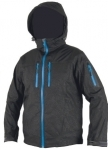 Pracovné odevy - Softshellová bunda JEFF pánska