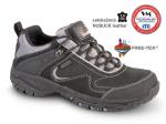 Pracovná obuv - Trekingové poltopánky LIMA O2