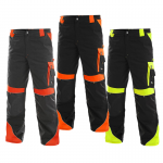 Pracovné odevy - Montérkové nohavice SIRIUS BRIGHTON do pása