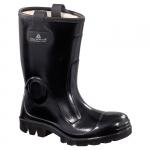 Pracovná obuv - zateplené čižmy ECRINS S5 SRC