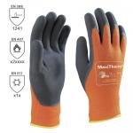 Pracovné rukavice - ATG MAXITHERM polomáčané 30-201
