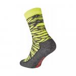 BEŽNE SKLADOM!Teplé a vysoko funkčné ponožky OTATARA do náročných klimatických podmienok. Zaistia pohodlie a ochranu nohy v akomkoľvek počasí. Ponožky majú jemné šitie špice a pohodlný neškrtiaci lem. Materiál: 55% akryl, 25% merino, 15% polyamid, 5% elas