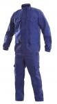 Pracovné odevy - Súprava ENERGETIK antistatická, nehorľavá