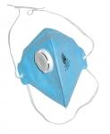 Respirátor skladací SH3200V FFP2, bal.20ks