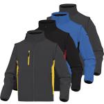 Pracovné odevy - Softshellová bunda Mysen2 2v1
