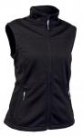 Pracovné odevy - Softshelová vesta LAREDO dámska