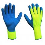 Pracovné rukavice NEON fluorescenčné - cena od 1,16 €