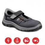 Pracovná obuv – Sandále SPORT OMEGA LUX S1