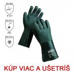 Pracovné rukavice PETREL - cena od 2,10 €