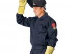 Pracovné odevy - Nehorľavá a antistatická blúza COEN