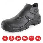 Pracovná obuv – BOND S3 zváračská