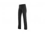 Dámske nohavice IVA čierne