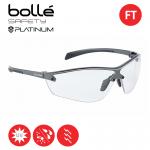 Okuliare BOLLÉ SILIUM+ - číry zorník