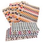 Pracovný uterák froté, 360g/m2, 50x95cm