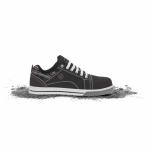 Pracovná obuv - Poltopánka DERRICK S3 (nekovová)