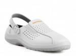 Pracovná obuv – Sandále White CAT OB