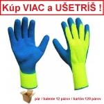 Pracovné rukavice DAVIS - cena od 1,62 €