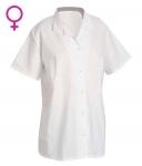 Pracovné odevy - Košeľa LILY dámska biela