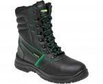 Pracovná obuv - zateplená poloholeňová ADAMANT CLASSIC S3