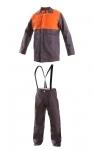 Pracovné odevy - Súprava MOFOS zváračská