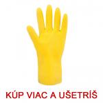 Pracovné rukavice - STANLEY - cena od 0,29 €