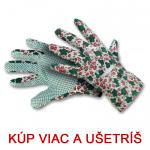 Pracovné rukavice TABLA / AVOCET - cena od 0,42 €