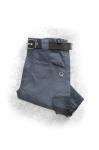 DODANIE 3-5 DNÍ! Montérkové kraťasy 4TECH z kvalitného zmesového materiálu keper 65%, 35% polyester. 240g/m2,športový vzhľad, textilný opasok ZDARMA.Veľkosť:46-64