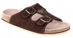 Pracovná obuv – Šľapky CORK ZETA korkové